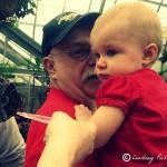 Krohn Conservatory – Butterfly Show