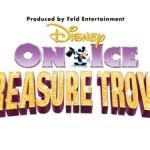 Disney On Ice: Treasure Trove in Cincinnati, OH October 24-27