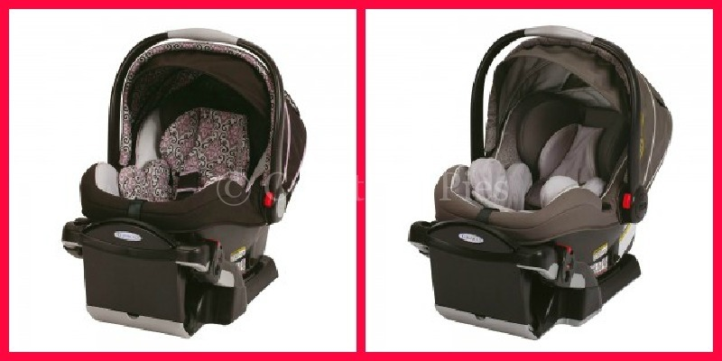 Graco SnugRide Cat Launch at Babies R Us! #GracoSafety ...
