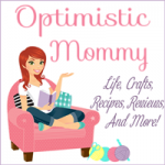 New Design For Optimistic Mommy!