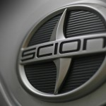 Scion's Line of Cars