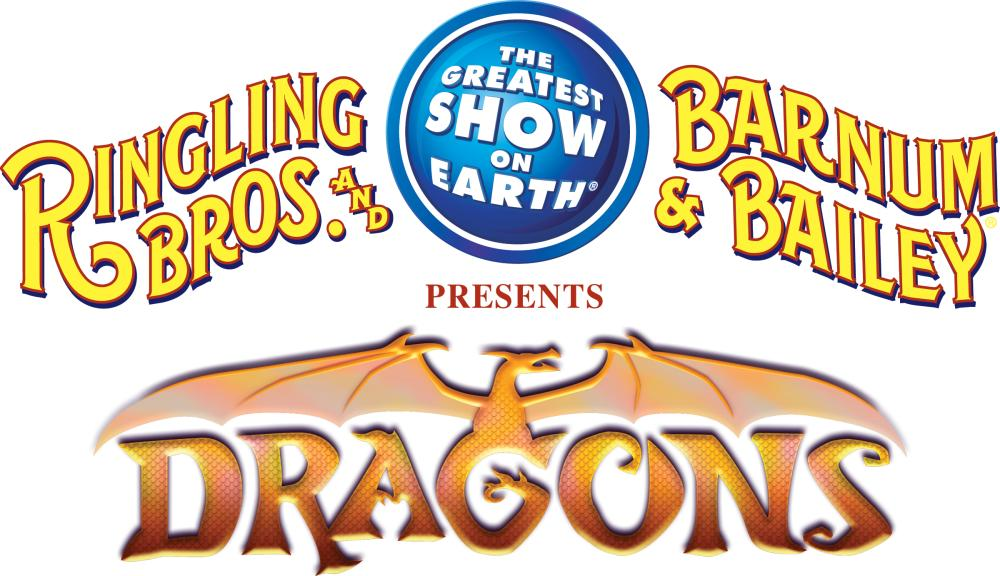 Ringling Brothers Presents Dragons in Cincinnati