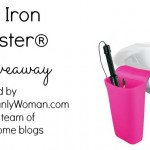 Hot Iron Holster Review & Giveaway (Ends 4/10)