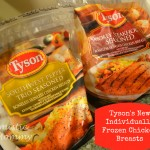 Easy Chicken Nachos Using Tyson's Southwest Pepper Trio Chicken #InspireMyDinner