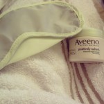 AVEENO Positively Radiant Intensive Night Cream #RadiantWithAVEENO | Optimistic Mommy