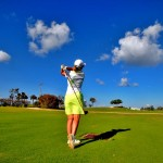 How to Find a Good Set of Golf Clubs | Optimistic Mommy