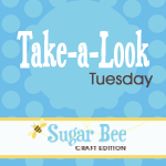 Take-A-Look Tuesday Blog Hop - My Favorites! | Optimistic Mommy