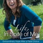 Life, In Spite of Me by Kristen Jane Anderson Book Review | Optimistic Mommy