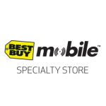 Best Buy Mobile Specialty Stores = Convenience!
