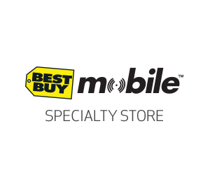 Best Buy Mobile Specialty Store = Convenience! | Optimistic Mommy