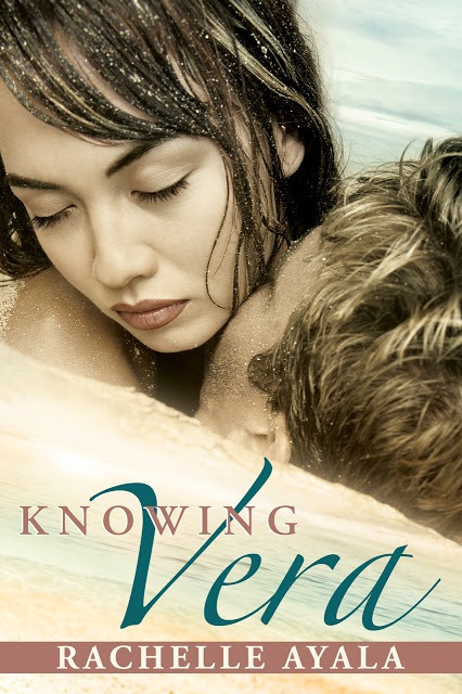 Knowing Vera Book Cover