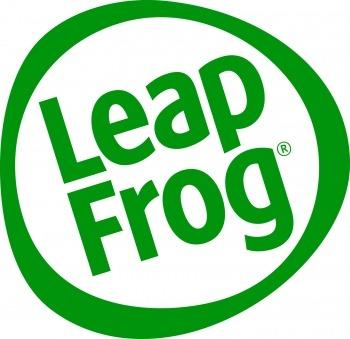 LeapFrog Logo