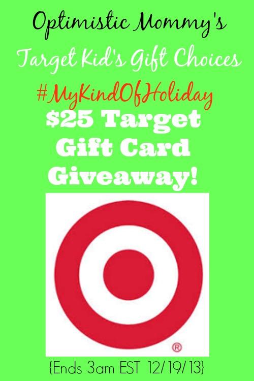 Target #MyKindOfHoliday