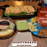 Honeybaked Ham Makes the Big Game Delicious   Optimistic Mommy