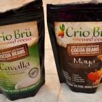 Crio Brü Brewed Cocoa Review & Crio Brü Cooler Recipe!   Optimistic Mommy