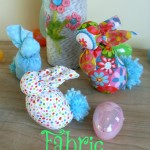 Fabric Bunnies Tutorial