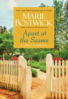Apart at the Seams by Marie Bostwick Review | Optimistic Mommy