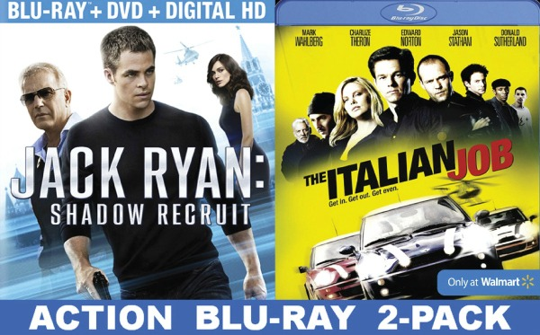 Jack Ryan DVD Release & Fried Mac and Cheese Recipe #JackRyanBluRay | Optimistic Mommy