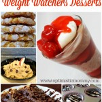 20 Weight Watchers Desserts | Optimistic Mommy