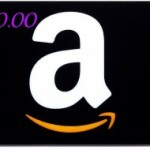 $500 Amazon Gift Card (Ends 7/31) | Optimistic Mommy
