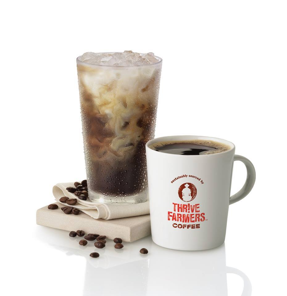 Chick-fil-A Houston Road's NEW Coffee Drinks! | Optimistic Mommy