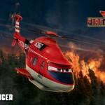 Review of Planes: Fire and Rescue - Now In Theaters! #FireAndRescue | Optimistic Mommy
