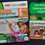 Get Ready For Kindergarten With LeapFrog!