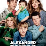 Alexander and the Terrible, Horrible, No Good, Very Bad Day – New Clip Available! #VeryBad #Blessed