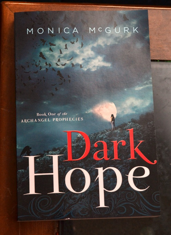 Dark Hope: Book One of the Archangel Prophecies Review | Optimistic Mommy