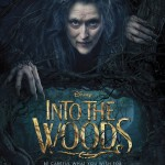 Disney's Into The Woods Poster! | Optimistic Mommy