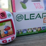 My Interview With Mia Hamm & LeapFrog LeapBand Giveaway! #FitMadeFun