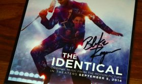 The Identical - Music From The Motion Picture CD Review + Giveaway | Optimistic Mommy