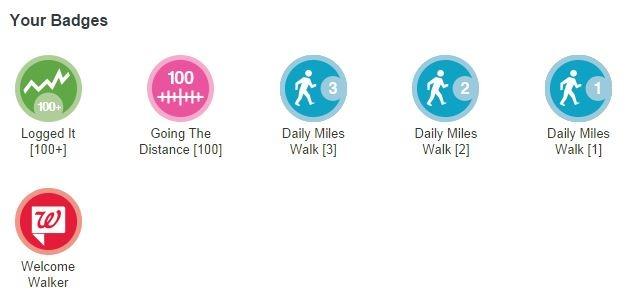 My Favorite Fitness/Health Apps #BalanceRewards #Shop | Optimistic Mommy