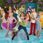 Disney On Ice: Princesses and Heroes Coming To Cincinnati! #DisneyOnIceInsider | Optimistic Mommy