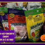 $50 YumEarth Candy Giveaway (Ends 11/3) | Optimistic Mommy