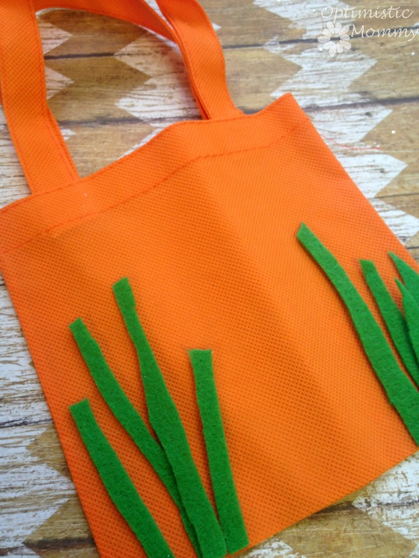 Bright Stanley Book Activity: Tote Bag - Optimistic Mommy