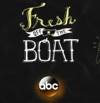 Fresh Off The Boat + ABC Logo #FreshOffTheBoat #ABCTVEvent #McFarlandUSAEvent