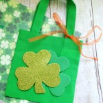 St. Patrick's Day Treat Bag