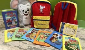ABC Mouse Prize Pack Giveaway (Ends 3/15)