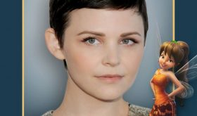 Interview with Ginnifer Goodwin, Voice of Fawn in TinkerBell and the Legend of the NeverBeast #NeverbeastBloggers | Optimistic Mommy