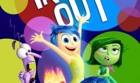 New Poster for Disney/Pixar's INSIDE OUT! #InsideOut | Optimistic Mommy