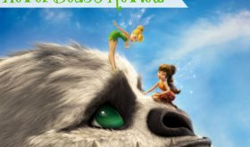 TinkerBell and the Legend Of The NeverBeast Review #NeverBeastBloggers | Optimistic Mommy