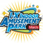 IX Indoor Amusement Park in Ohio Tickets #Giveaway (Ends 3/23) | Optimistic Mommy
