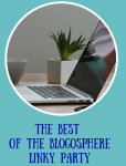 Best of the Blogosphere Linky Party