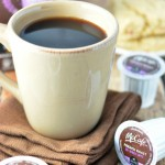 McCafé Coffee In The Grocery Store & Bacon Maple Scones | Optimistic Mommy