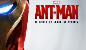 No Hammer No Shield No Problem - Marvel's ANT-MAN