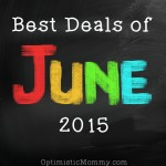 Best Deals of June