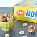 Protein Balls – No Bake Honeycomb Goodness