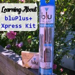 Learning About E-Cigarettes with bluPLUS