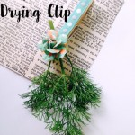 Magnetic Herb Drying Clip -00